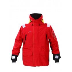Sztormiak - PACYFIC kurtka żeglarska JMP Czerwona