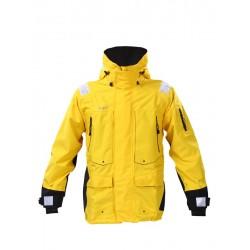 Sztormiak - PACYFIC kurtka żeglarska JMP Żółta