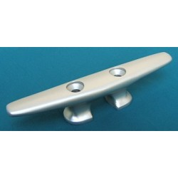 Knaga płaska 100 mm Aluminiowa, Anodowana