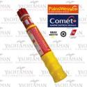 Pochodnia ręczna czerwona mk8, SOLAS, EC-MED Raca