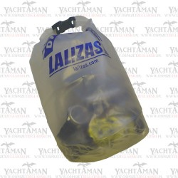 Worek żeglarski 5L CLEAR Wodoszczelny Lalizas