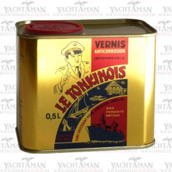 Olej do drewna LE TONKINOIS VERNIS 2,5 Litr