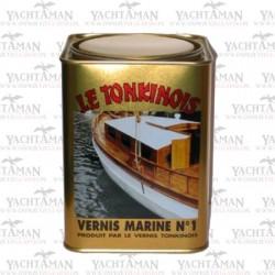 Olej do drewna LE TONKINOIS MARINE No.1 1 Litr