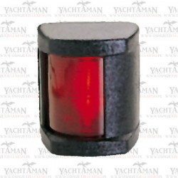 Lampa Nawigacy LED Czerwona 112,5 stopnia