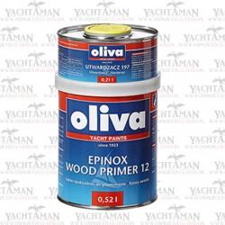 Epinox Wood Primer 12 Grunt epoksydowy do drewna