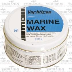 Wosk do łodzi i jachtów Yachticon Marine Wax