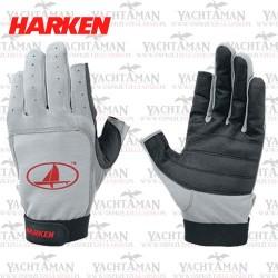 Rękawice żglarskie Harken Classic Pełne palce Rękawiczki na jacht