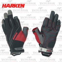 Rękawice żglarskie Harken Reflex Pełne Palce Rękawiczki na jacht