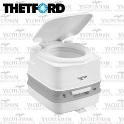 Toaleta przenośna Thetford Qube 335 Porta Potti