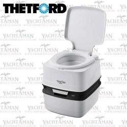 Toaleta przenośna Thetford Qube 165