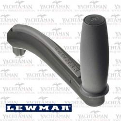 Korba do kabestanu One Touch 200 mm Lewmar Single Grip