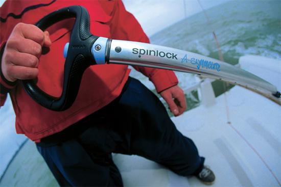 Przedłużacz teleskopowy Spinlock EJ.