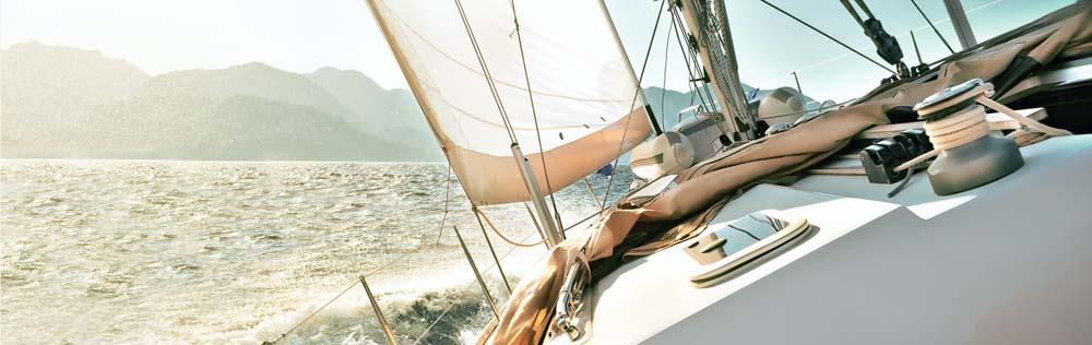 Sklep żeglarski Yachtaman, produkty, akcesoria i osprzęt żeglarski.