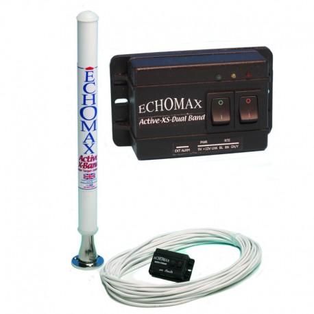 Aktywny reflektor radarowy Active-X Echomax