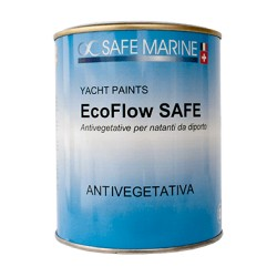 Twardy Antifouling CARAIBICA Eco Flow HS Farba antyporostowa