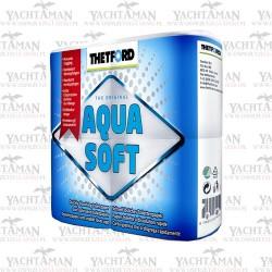 Aqua Soft Rozpuszczalny papier toaletowy