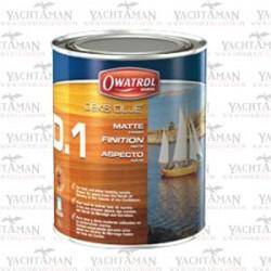 Owatrol D1 1 litr Olej saturacyjny do drewna.