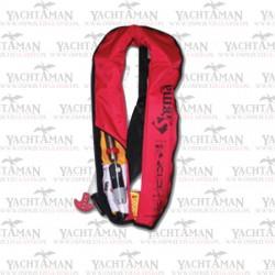 Kamizelka pneumatyczna, Manualna Sigma Lalizas 150N 71097
