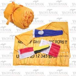 Miedzynarodowy Kod Flagowy, MKS, IMC 40 elementów