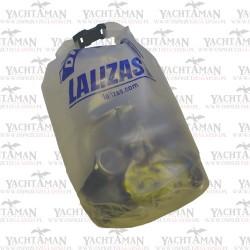 Worek żeglarski 5L CLEAR Wodoszczelny Lalizas 10001