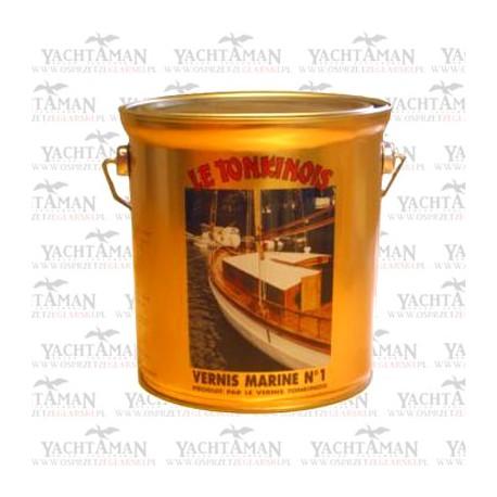 Olej do drewna LE TONKINOIS MARINE No.1 2,5Litr