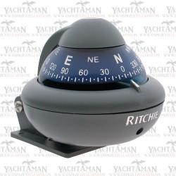 Kompas Ritchie Sport Szary Model: X-10-M-CLM