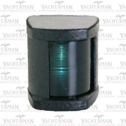 Lampa Nawigacyjna LED Zielona 112,5 stopnia