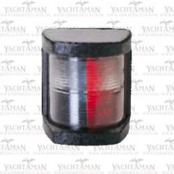 Lampa Nawigacyjna LED Dziobowa 225 stopni Dwa kolory