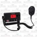 Radiotelefon Raymarine RAY52 z GPS, Radio VHF