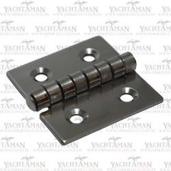 Zawias 40mm ze stali nierdzewnej A2 AISI 304