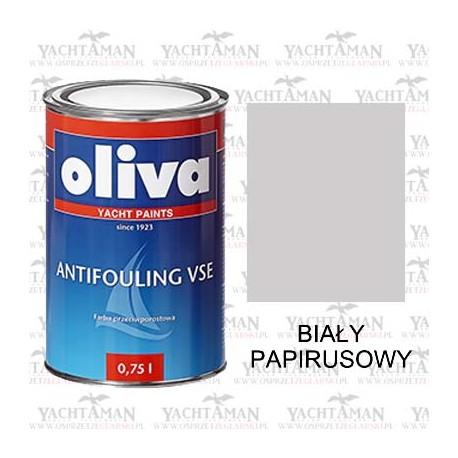 Farba przeciwporostowa Oliva Antifouling VSE BIAŁY