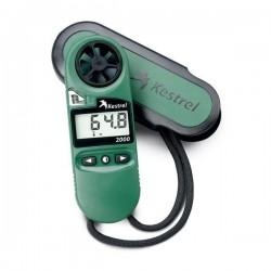 Kieszonkowy wiatromierz , anemometr Kestrel 2000