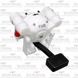 Pompa wody nożna 908 l/h