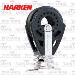 Harken Carbo Air 40mm Blok stojący pojedynczy