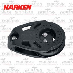 Harken Carbo Air 57mm Blok leżący pojedynczy