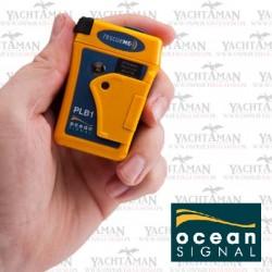 Radiopława osobista Ocean Signal rescueME PLB1, 406 MHz z GPS