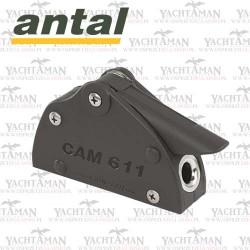 Stoper Fałowy Antal CAM 611 6-11mm Pojedynczy
