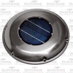 Wentylator solarny 215mm wywietrznik pokładowy, grzybek