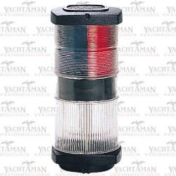 Lampa topowa LED Trójsektorowa 360 stopni + kotwiczna Nawigacyjna