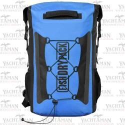 Plecak wodoodporny EXPLORER 20L Idealny na jacht, wycieczki, podróże