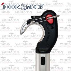 Bosak teleskopowy 1,8m Hook and Moor Vario