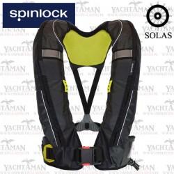 Spinlock Deckvest DURO SOLAS 275N Kamizelka pneumatyczna, automatyczna