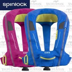 Junior Kamizelka pneumatyczna Spinlock Deckvest CENTO, automatyczna