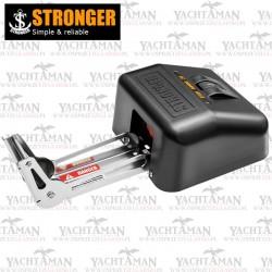 Winda kotwiczna STRONGER STEEL HANDS 20 - Elektryczna wciągarka do kotwicy SH20