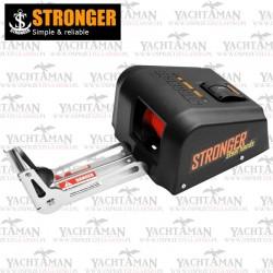 Winda kotwiczna STRONGER STEEL HANDS 30 - Elektryczna wciągarka do kotwicy SH30