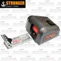 Winda kotwiczna STRONGER STEEL HANDS 35 PRO - Elektryczna wciągarka do kotwicy SH 35 PRO