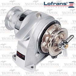 Winda kotwiczna Manualna ROYAL Lofrans Łańcuch 6mm DIN 766, ISO 4565