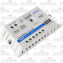 Regulator ładowania 5A, USB, LS0512EU do paneli fotowoltaicznych