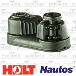 Knaga szczękowa 5-10mm HOLT Nautos HT 91025 łożyskowana kompozytowa