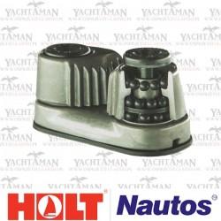 Knaga szczękowa 5-12mm HOLT Nautos HT 91035 łożyskowana kompozytowa